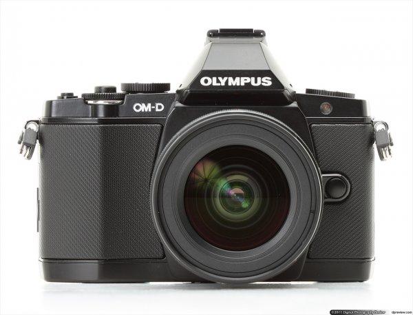 Olympus OM-D E-M5 Body für 499€ @Alpafoto