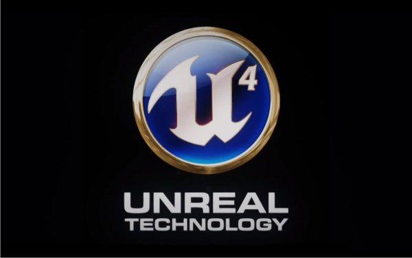 Unreal Engine 4 ab jetzt komplett kostenlos + 5% Umsatzabgabe