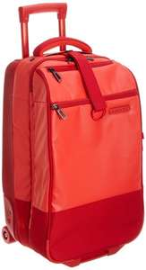 [Amazon.de] Burton Trolley Wheelie Flight Deck (45L / Handgepäck) in Real Red Tarp durch 20% auf Burton