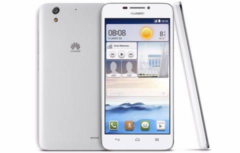 [Favorio.de] Huawei G630 in weiß für 119,90€ = 14% Ersparnis