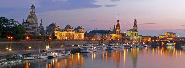 Dresden! Übernachtung & Wellness im TOP 4*Hotel (93%) nur 37€ für 2 Personen – Auch über Ostern