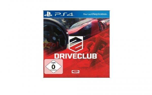 Drive Club für die PS4 für 27,99 Euro (+ 2,99 Euro Versand) Gesamt 30,98 Euro bei Vendo.de