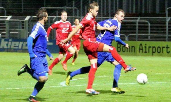 Köln - 1 Karte PK 2 zu einem Heimspiel von FC Viktoria Köln für 8,50 € (50% sparen) @ Groupon + Qipu