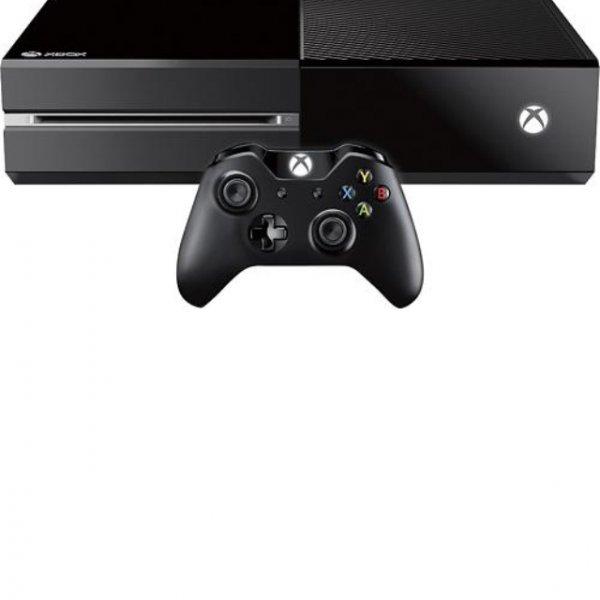 [Lokal Media Markt Eschweiler] Xbox One