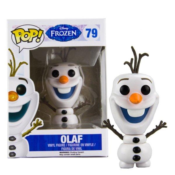 (UK) 2 Vinyl Figuren von Disney (aus Frozen, Bambi, Nemo, Das Dschungelbuch...) für 20,62 € @ Zavvi