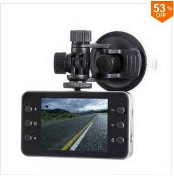 [Banggood.com] Dashboard DVR Camera HD 1080P 21,13 €