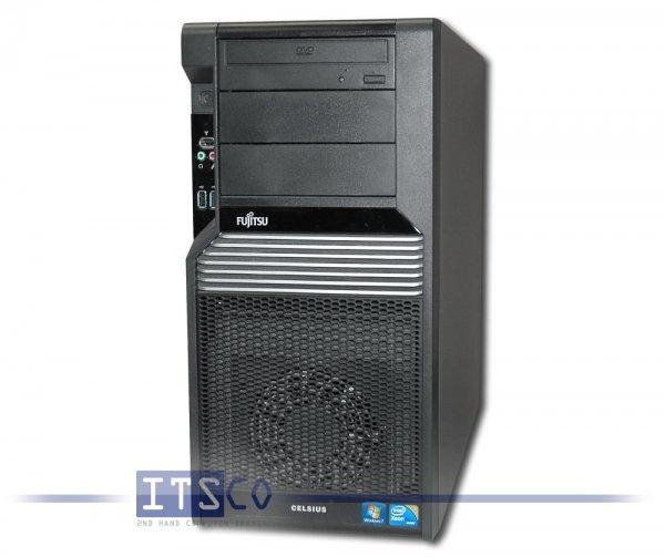 [Gebraucht] Fujitsu M470-2 (Xeon-Quad-Core, 6GB DDR3 ECC, 500GB HDD, NVIDIA FX 1800, Win7 Prof.) - 208,90€ @ Itsco/ebay