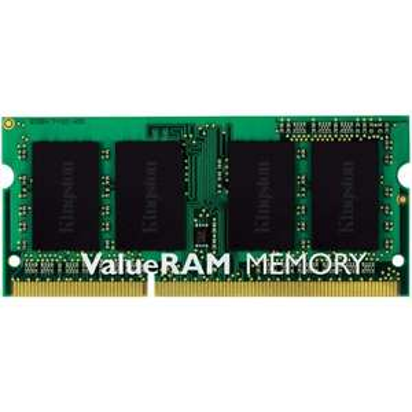 [Conrad] Kingston ValueRAM 4GB SO-DIMM DDR3 PC3-12800 CL11 - 30,44 €