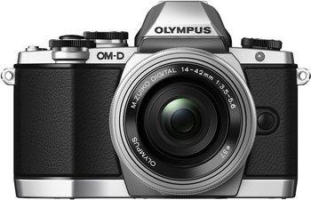 Olympus OM-D E-M10 Kit + EZ-M 14-42 Schwarz oder Silber für 599€ @Technikdirekt