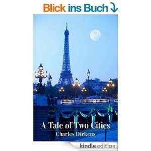 [amazon] Ebook Charles Dickens Tale of two Cities 0€ im Kindle Shop
