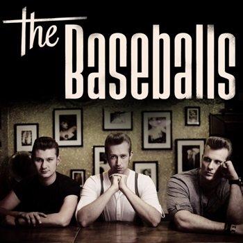 [Lokal Paderborn] Open-Air-Konzert am 2.Mai mit »The Baseballs« - Eintritt frei