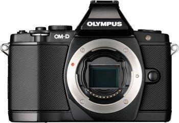 Olympus OM D E-M5 Body - 24% unter Idealo. Aus Frankreich VSK Frei.
