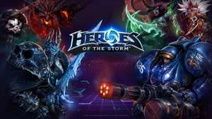 Heroes Of The Storm Beta Key