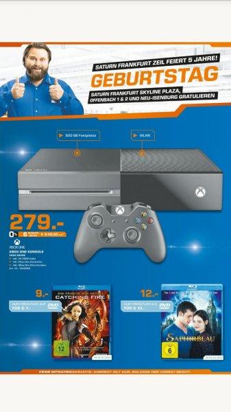 [Frankfurt Zeil] Xbox One 279€