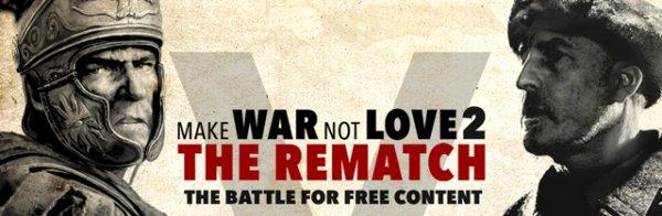 Company of Heroes 2 MWNL 2.0 Commaders, Skins und Decal kostenlos nachträglich erhalten