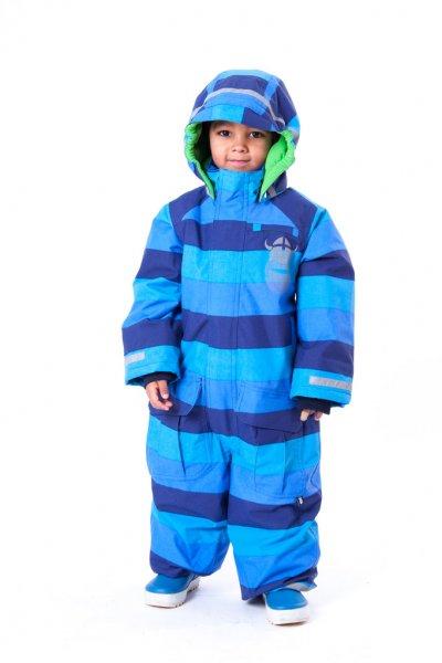 Danefae Schneeanzug für Kinder 92-110 (2-5J) mit 10% Rabatt für 88,20€ inkl. Vsk
