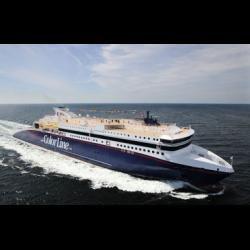 Colorline gratis Kristiansand - Hirtshals Tagestour Auto + bis zu 5 Personen