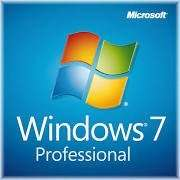 Windows 7 Professional 64 Bit OEM DVD und Windows 7 Professional COA für 39,90 Euro + 4,90 euro versandkosten