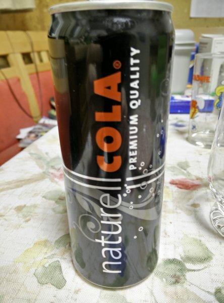 0,33 Dose naturell Cola 20% günstiger im Kaufland [Teilweise Lokal]