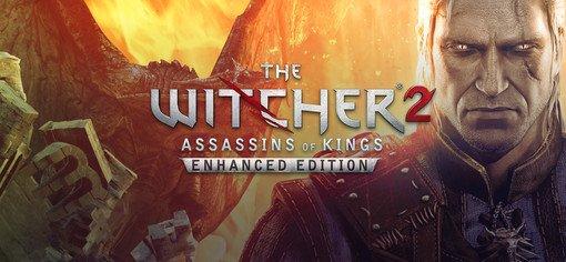 [GOG] Witcher 2 Assassins Of Kings, The - Enhanced Edition (Blitzangebot, 85%)
