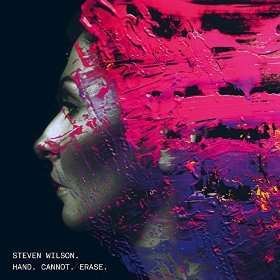 [Amazon MP3] Steven Wilson - Hand. Cannot. Erase. (+ digitales Booklet)