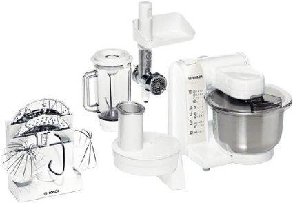 [Amazon.fr WHD] BOSCH Küchenmaschine MUM 4875 EU 600 W