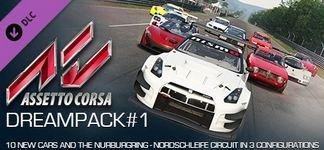 [Steam] Assetto Corsa Dream Pack