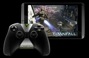 NVIDIA Shield ab 299,99€ + Controller und 3 Top-Spiele gratis @Amazon