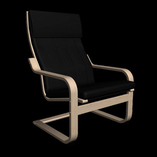 [LOKAL IKEA Köln Godorf(Berlin/Augsburg/Dresden)] POÄNG Sessel für 66(69) statt 88 Euro + weitere gute Angebote