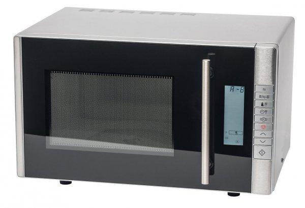 MEDION MD 14482 Mikrowelle mit Grill 20 Liter Garraum 800 Watt 8 Leistungsstufen @Ebay