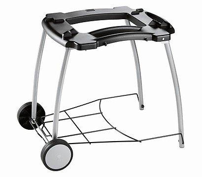 weber 6549 rollwagen f r gasgrill q 100 200. Black Bedroom Furniture Sets. Home Design Ideas