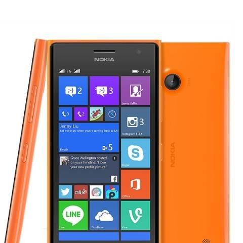 [Ebay] Lumia 730 grün / orange / schwarz Dual-SIM für 169€ - 15% Ersparnis