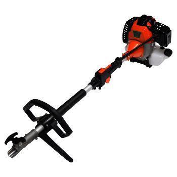 Profigerät HGF-Tools 4in1 mit Sense, Trimmer, Heckenschere, Motorsäge für 162,90€