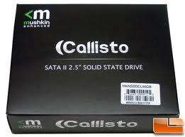 120GB Mushkin Calisto Deluxe 99,99€ + Versand