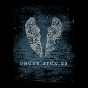 [Google Play] Coldplay - Ghost Stories Album Kostenlos