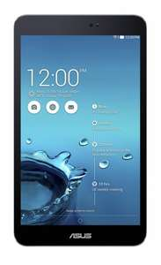 Asus MeMO Pad 8 Blau (FHD, Intel Z3560 4 x 1.83 GHz, 2GB Ram, 16GB, LTE/4G NFC, GPS, Android™ 4.4, 5MP Kamera) für 246,26€ @Amazon.it