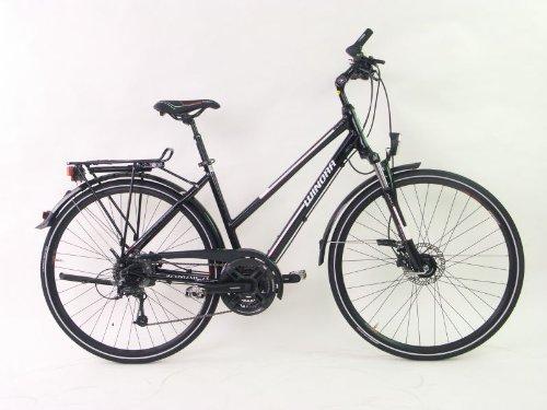 Herren / Damen Alltag Trekkingrad WINORA Jamaica 3.2 (Modell 2012) für 399,00 € zzgl. VSK [jehle-bikes]