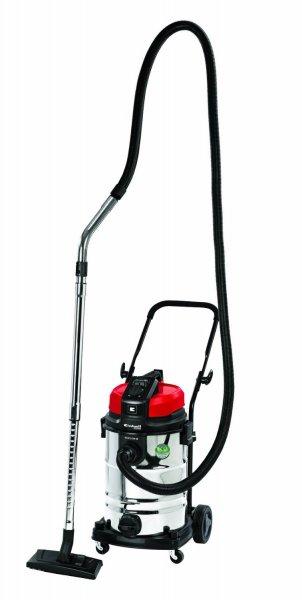 [Blitzangebot] Einhell TE-VC 2230 SA Nass-Trockensauger, 1.150 W, 220 mbar, 30 l für 99,99€ @Amazon