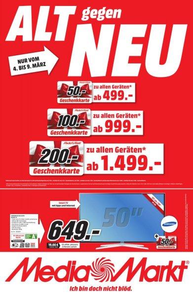 [MM Stuttgart] Samsung UE50H6470