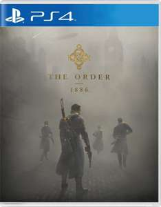 The Order 1886 PS4 [Lokal Consolemania Aschaffenburg]