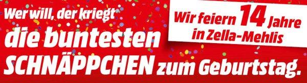 [Lokal] Mediamarkt A71 Center (Zella- Mehlis) S5 Mini 249€, EOS 7D + EF-S 18-135 IS 888€, JBL Spark 33€