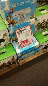 Media Markt Flensburg: xbox one assassins creed bundle und sunset overdrive bundle 299€