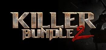 Killer Bundle 2.0 - 10 Steam Spiele für 5,44€ bei Bundlestars