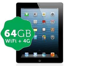 (Refurbished) Ipad 4 64GB WIFI+4G mit Garatie