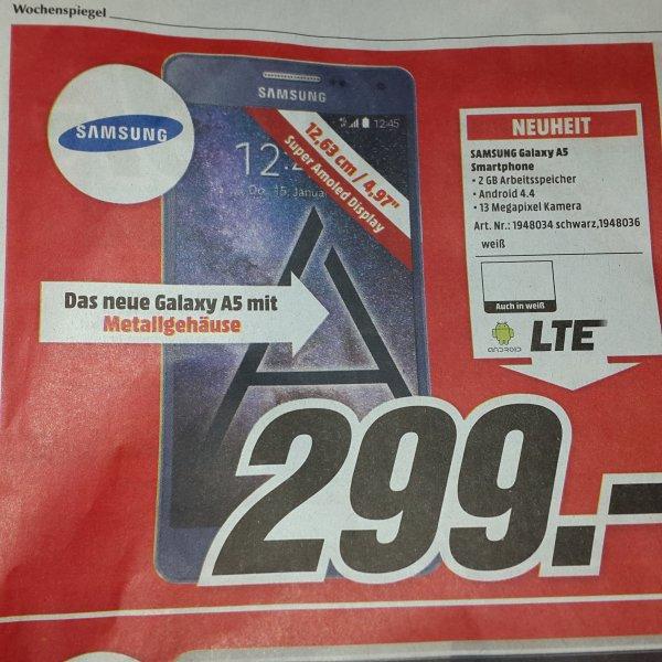 ( lokal Trier Media Markt ) Samsung Galaxy A5