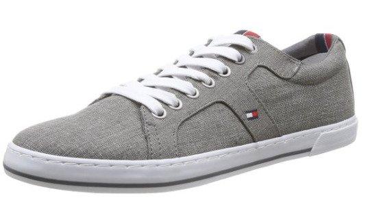 [Amazon.de] Tommy Hilfiger HARRY 9E Herren Textil Sneaker Gr.40 - 45 für 36,10€ incl.Versand!