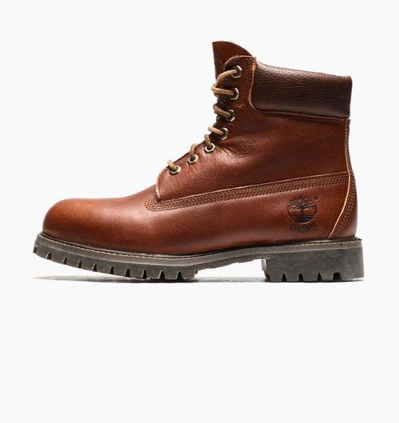 Timberland 6 inch boot braun @caliroots(viele Größen)
