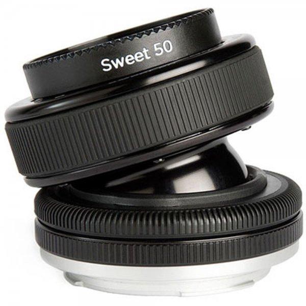 [Amazon] Lensbaby Composer Pro inkl. Sweet 50 Optik für Samsung NX Objektiv für 227,66€ / für Sony NEX Objektiv für 225,14€