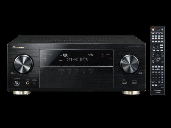 [Lokal Saturn Dortmund/Lünen] Pioneer AV Receiver VSX-924-K (schwarz) für 299€