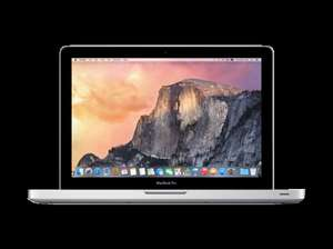 [lokal] Media Markt Homburg Saar - APPLE MacBook Pro 13,3 Zoll MD101D/A